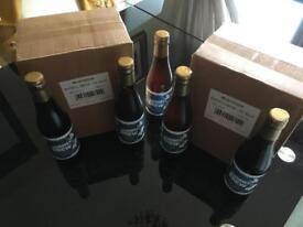 Protein Drinks/Bottles