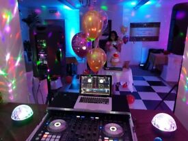 Pro Sound & Disco hire for all occasions (Best Rates)