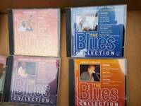 51 cds of the blues collection