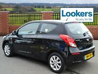 Hyundai i20 ACTIVE (black) 2014-06-30