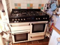 Leisure Cookmaster 100 Range Cooker