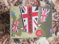 Dads army brand new & unopened