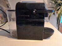 Nespresso Coffee Machine Inissia by Magimix