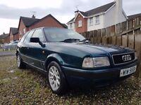 Audi 80 Avent 2003