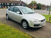 FORD FOCUS GHIO 2005/05 FULLY LOADED