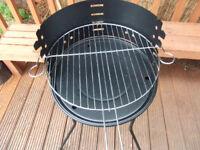 Charcoal BBQ brand new