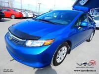 2012 Honda Civic Sdn LX *30.18$/sem*