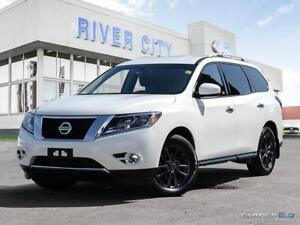2015 Nissan Pathfinder-INCLUDES Yamaha 7.2 Wireless Home Theatre