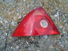 FORD MONDEO PASS SIDE LIGHT , REAR