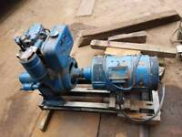 Hatz Diesel Generator
