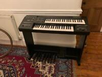 Yamaha Electric Organ Electrone ME-30