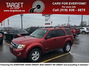 2008 Ford Escape XLT Runs Great Very Clean !!!!!!