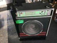 Trace Elliott 1x15 Bass Amplifier