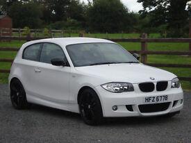 2011 BMW 116i M SPORT **FULL SERVICE HISTORY**