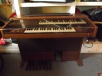 Yamaha Electron, Old Chruch Organ