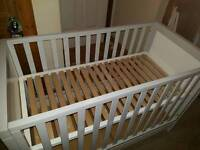 Beautiful Cot with Storage Must Go ASAP