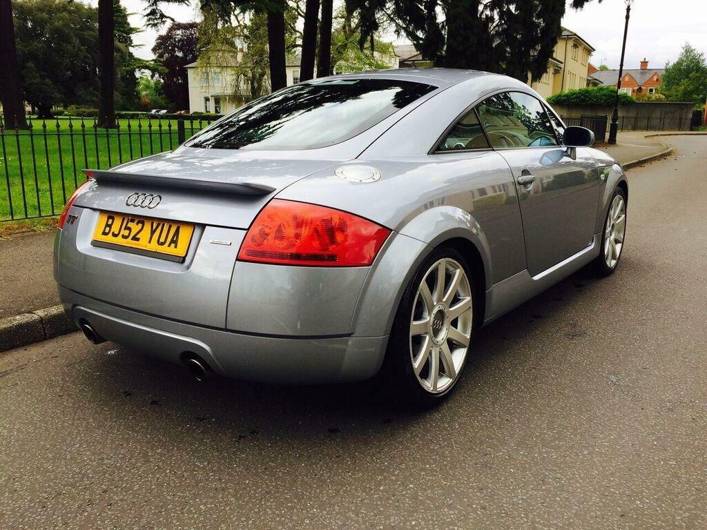 audi tt 225 in leamington spa warwickshire gumtree. Black Bedroom Furniture Sets. Home Design Ideas