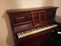 Tuition Piano
