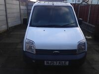Ford transit van £1000 no offers