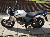 GENERIC 125 CC 2016 FOR SALE