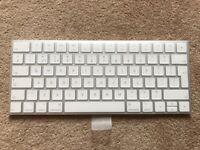 New Apple wireless keyboard 2017 model