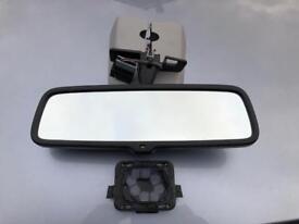 Vectra C Autodim mirror kit
