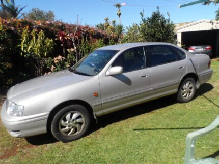 2000 Toyota Avalon Sedan Richlands Brisbane South West Preview