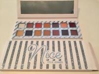 "Kylie Jenner Eyeshadow ""Nice"" palette brand new"