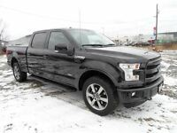 2015 Ford F-150 Lariat *NAVIGATION PUSH START*