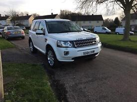 Land Rover freelander 2014 64