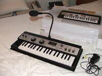 Final Reduction *** As NEW MicroKorg XL with original box & vocoder
