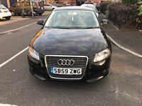 Audi A3 FSH Cambelt changed Excellent condition