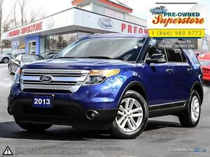 2013 Ford Explorer XLT***NAV+power liftgate!<<<