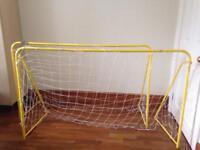 Goal Post- Kickmaster