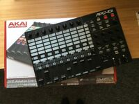 AKAI APC 40 MK2 -boxed and in excellent condition