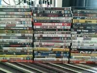 60 dvds (90s man)