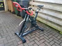 Kettler Spin Bike