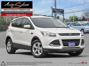 2013 Ford Escape AWD ONLY 89K! **NAVIGATION PKG* *LEATHER* *H...