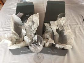 Crystal Glasses - WATERFORD