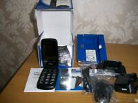 TT Fone Star TT300 Big Button Mobile Phone - BRAND NEW, NEVER BEEN USED
