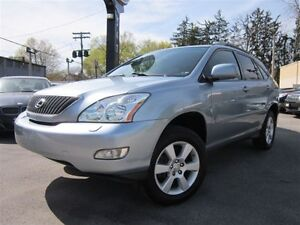 2007 Lexus RX 350 AWD/LEATHER/155KM/AUTO/WARRANTY AVAILABLE !!