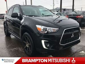 2015 Mitsubishi RVR GT (ONE OWNER! REVERSE CAMERA!)