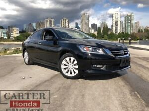 2015 Honda Accord EX-L V6 + Summer Clearance! On Now!