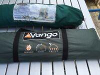 Luxury vango windbreak