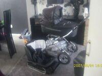 babystyle pram/puschair for sale