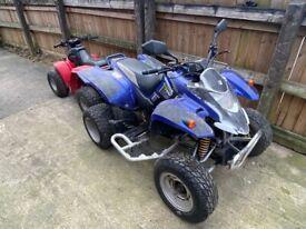 Other Motorbikes, 2005, 234 (cc)