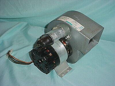 Kooltronic Centrifugal Squirrel Cage Single Fan Blower 115v Kbb45-101 13352