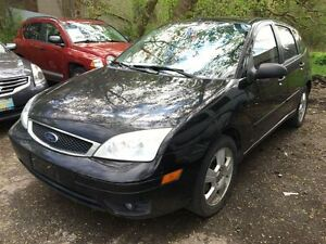 2007 Ford Focus SES Kitchener / Waterloo Kitchener Area image 2
