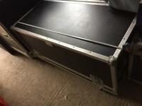 Flight Cases - 4ft - Hold 215 Speakers