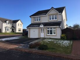 4 Bedroom detached house for sale - popular westhill area culloden. ****under offer****